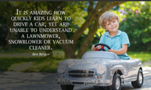 Language Acquisition: Do Children Learn Faster Than Adults ...