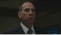 Iron Man, Ironic, and Memes: It is with heavy hearts that we share the news of the sudden passing of actor Miguel Ferrer at the age of 61 years old.  Ferrer played a minor role as Vice President Rodriguez in IRON MAN 3.  Rest in peace.