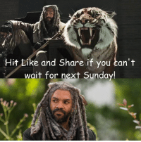 WOW! Great show tonight! Episode 7:02. #TheWalkingDead fans, what did you think? Let me hear from you today! :) (y)  Photo credit: Elliot Van Orman Productions: it Like and Share if you tan't  wait for next Sunday! WOW! Great show tonight! Episode 7:02. #TheWalkingDead fans, what did you think? Let me hear from you today! :) (y)  Photo credit: Elliot Van Orman Productions