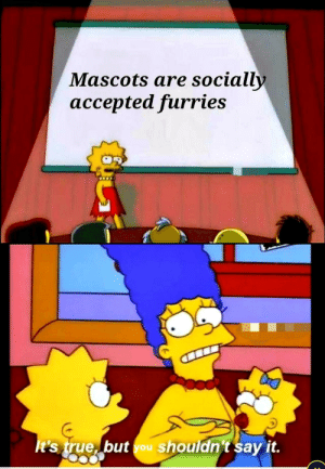 It really makes you think: It really makes you think