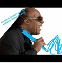 Internet undefeated: It'  s Stevie Wonder ar  you  watching Disney  annel Internet undefeated