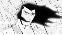 "Memes, Samurai, and Samurai Jack: ""it Samurai Jack season 5 looks lit! Minato Namikaze"