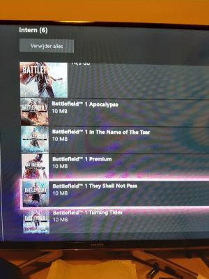 It took me 4 fucking years to realise I already had the DLC's and just had to install them. The battlefield noob I was, was really dumb: It took me 4 fucking years to realise I already had the DLC's and just had to install them. The battlefield noob I was, was really dumb