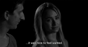 https://iglovequotes.net/: ...it was nice to feel wanted. https://iglovequotes.net/