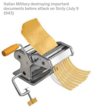 Italian Military destroying important documents before the attack on Sicily (1943): Italian Military destroying important  documents before attack on Sicily (July 9  1943) Italian Military destroying important documents before the attack on Sicily (1943)