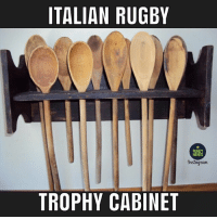 Apologies in advance to our Italian followers. We love you guys really 😘✌🏽 rugby italy sixnations banter: ITALIAN RUGBY  RUGBY  MEMES  Instagnam  TROPHY CABINET Apologies in advance to our Italian followers. We love you guys really 😘✌🏽 rugby italy sixnations banter
