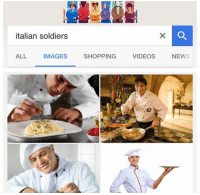 Italian Soldiers: italian soldiers  ALL IMAGES  SHOPPING  VIDEOS  NEW