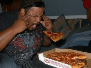 Italian soldiers succumb to African mind control techniques (1941, colorized): Italian soldiers succumb to African mind control techniques (1941, colorized)