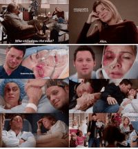 [ 12x09&12x10 ] I love 12x09 so much. 😍 - - - greysanatomy merlex alexsmeredith meredithgrey alexkarev ellenpompeo justinchambers: ith  12x09812x10  Who visited you the most?  Alex. [ 12x09&12x10 ] I love 12x09 so much. 😍 - - - greysanatomy merlex alexsmeredith meredithgrey alexkarev ellenpompeo justinchambers