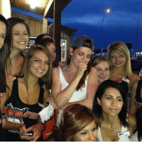 "ithotyouknew2: lesbianeroticthriller:  sufjanstevens420:  lizziesamuels:  wonderwallmsn:  We finally figured out what makes Kristen Stewart smile: hot wings! The ""Twilight"" star posed for this amazing photo after dining at a Hooters restaurant in Texas recently. Get the details at Wonderwall.com.  yeah, hot wings, sure  wlw stands for Women Loving hot Wings   Me when I see hot wings   Just gals loving hot wings : ithotyouknew2: lesbianeroticthriller:  sufjanstevens420:  lizziesamuels:  wonderwallmsn:  We finally figured out what makes Kristen Stewart smile: hot wings! The ""Twilight"" star posed for this amazing photo after dining at a Hooters restaurant in Texas recently. Get the details at Wonderwall.com.  yeah, hot wings, sure  wlw stands for Women Loving hot Wings   Me when I see hot wings   Just gals loving hot wings"
