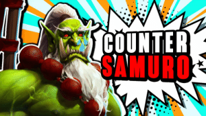 It's a little weird to have a goal of making someone sad, but that's the focus of the latest @KyleFergusson guide on countering Samuro!  He shares strategies you should consider when looking to shut down the fifth highest win rate character in #HotS!  📺https://t.co/k7Mw1bruoe https://t.co/eMZ7MLKi8q: It's a little weird to have a goal of making someone sad, but that's the focus of the latest @KyleFergusson guide on countering Samuro!  He shares strategies you should consider when looking to shut down the fifth highest win rate character in #HotS!  📺https://t.co/k7Mw1bruoe https://t.co/eMZ7MLKi8q