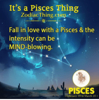 Its A Pisces Thing
