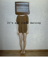 Life, Tumblr, and Blog: It's all lies darling kiszmiithoughtz:  Everything Is An Illusion or Distraction from Real Life…..