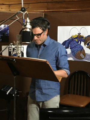 It's almost @AJemaineClement time... #TheWonderfulWorldOfDisney https://t.co/kDPH1f29M1: It's almost @AJemaineClement time... #TheWonderfulWorldOfDisney https://t.co/kDPH1f29M1