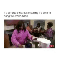 Haha Follow @Crelube for more videos ___________ Tag your friends Follow @Crelube 😍 Follow @Crelube ❤ Follow @Crelube 👌🏽 Follow @Crelube 🔥 Crelube: it's almost christmas meaning it's time to  bring this video back. Haha Follow @Crelube for more videos ___________ Tag your friends Follow @Crelube 😍 Follow @Crelube ❤ Follow @Crelube 👌🏽 Follow @Crelube 🔥 Crelube