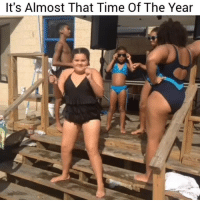 Ayeee lol: It's Almost That Time Of The Year Ayeee lol
