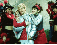It's been 14 years since the Aaron Carter Christmas episode of Lizzie McGuire aired: It's been 14 years since the Aaron Carter Christmas episode of Lizzie McGuire aired