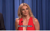 every other month of the year vs October: It's Britney, bitch. every other month of the year vs October