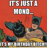 I earned tf out of this trip around the sun 🌍☀ 31 ♐♐♐ 12.12 happybirthday birthdaygirl sagittarius saglife nationalholiday dirty30s mondaymotivation monday decemberbaby: IT'S JUST A  MOND  ITS MY BIRTHDAY BITCH!! I earned tf out of this trip around the sun 🌍☀ 31 ♐♐♐ 12.12 happybirthday birthdaygirl sagittarius saglife nationalholiday dirty30s mondaymotivation monday decemberbaby
