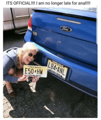 """God, Memes, and Http: ITS OFFICIAL!!! I am no longer late for ana!!!  """"New Jersey .  tate <p>thank god via /r/memes <a href=""""http://ift.tt/2ydxSSm"""">http://ift.tt/2ydxSSm</a></p>"""