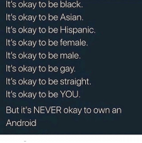 its okay to be gay