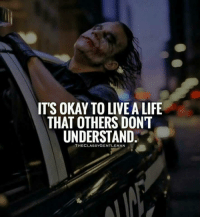 Others Dont Understand