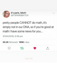 Good At Math