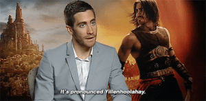 Pronounced: It's pronounced Yillenhoolahay.