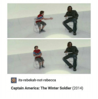 i cant fucking breaye oh my gosh: its-rebekah-not-rebecca  Captain America: The Winter Soldier (2014) i cant fucking breaye oh my gosh