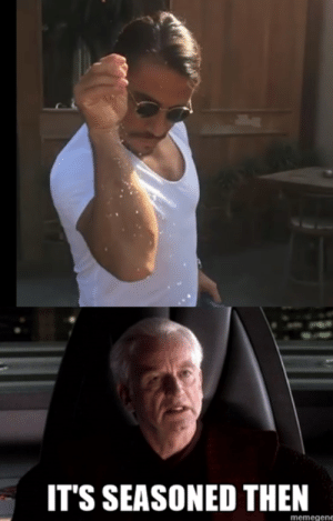 Tumblr, Blog, and Http: IT'S SEASONED THEN scifiseries:  I am the senate