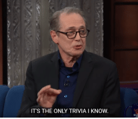 People in r/todayilearned on Steve Buscemi being a firefighter on 9/11: ITS THE ONLY TRIVIA I KNOW. People in r/todayilearned on Steve Buscemi being a firefighter on 9/11