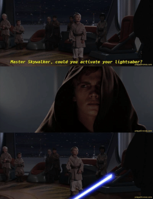 Its time for an Prequel-Antimeme.: Its time for an Prequel-Antimeme.