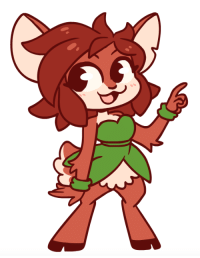 itsgrindtime:  doodled an elora this mornin when her new design dropped in spyro reignited!!!  ahhhhhh such a cute revamp of her!!!!!: itsgrindtime:  doodled an elora this mornin when her new design dropped in spyro reignited!!!  ahhhhhh such a cute revamp of her!!!!!