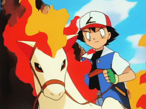 itshouldbewhonotthat:  nvclearbomb:  How is he not catching fire?  Because the ponyta trusts him did you even watch the fucking episode : itshouldbewhonotthat:  nvclearbomb:  How is he not catching fire?  Because the ponyta trusts him did you even watch the fucking episode