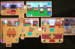 I've been working to decorate my house for the last couple of hours and really liked how it turned out so I wanted to share !: I've been working to decorate my house for the last couple of hours and really liked how it turned out so I wanted to share !