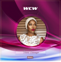 Definitely, Memes, and Smell: IVE CIV  LLDCL Octucige  KRAKS Our wcw Tiwatope savage A.k.a Tiwa savage is a Nigerian singer, songwriter, performer and actress. She's an all round trailblazer and her fart definitely smells like strawberries 😉. Don't blink because shes just getting started. @tiwasavage.