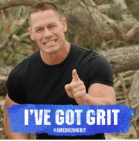 #FindYourGrit on Facebook with the American Grit frame!: I'VE GOT GRIT  #FindYourGrit on Facebook with the American Grit frame!