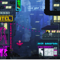 Tumblr, Blog, and Http: ive your Lif  SMOKE scifiseries:  NEW CITY / PIXELART