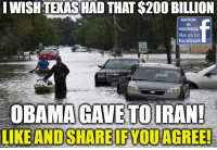 RE-POST THE TRUTH PATRIOTS!   Nation In Distress: IWISH TEXAS HAD THAT S200 BILLION  NATION  IN  DISTRESS  like us on  facebook  30  OBAMA GAVE TOIR  LIKE AND SHARE IF YOU AGREE!  AN RE-POST THE TRUTH PATRIOTS!   Nation In Distress