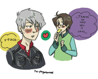 the-plague-doctors:  the sad thing is that roderich's dorky seduction plan is actually workingthat's how you know they're in love HAPPY BIRTHDAY PRUSSIA (now go have the hot dorky frick frack with your bby): IYTheres  no  way  this  is  sery,  F-Fuck  the-pla the-plague-doctors:  the sad thing is that roderich's dorky seduction plan is actually workingthat's how you know they're in love HAPPY BIRTHDAY PRUSSIA (now go have the hot dorky frick frack with your bby)