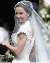 Instagram, Memes, and tmz.com: J', 25, Pippa got married and we've got the pics in Instagram Stories and at TMZ.com wedding pippa tmz