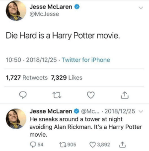 J.K Rowling confirmed this: J.K Rowling confirmed this