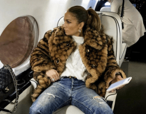 J-Lo flying home on her private jet not giving a flying f*ck what Nancy from Nebraska thought of her halftime show at the Super Bowl https://t.co/LB4bah7xDO: J-Lo flying home on her private jet not giving a flying f*ck what Nancy from Nebraska thought of her halftime show at the Super Bowl https://t.co/LB4bah7xDO