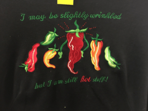Tumblr, Army, and Blog: J may he ightly wrinbiled  m still Rot stuffe/  bit shiftythrifting:  Sweater at my local Salvation Army (it was gone off the rack before I left)