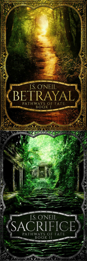 scifiseries: Betrayal: (Pathways of Fate Book 1) Sacrifice: (Pathways of Fate Book 2) Kindle Edition on Sale! : J.S. O'NEIL  BETRAYAL  PATHWAYS OF FATE  BOOK I   J.S. O'NEIL  SAČRIFICE  PATHWAYS OF FATE  BOOK II scifiseries: Betrayal: (Pathways of Fate Book 1) Sacrifice: (Pathways of Fate Book 2) Kindle Edition on Sale!