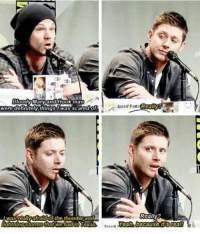 i feel u Jensen!  Chinmayee: Ja  were definitely things was scared of  of the thunder an  luwasoveallyefraid at we had Texas  lareil Parl  Really  Really?  because i feel u Jensen!  Chinmayee