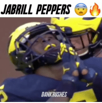 """Comment """"JUKE"""" letter by letter without getting interrupted 🔥 - (FOLLOW @dankrushes FOR A CHANCE TO WIN A SHOUTOUT🔥) - doubletap: JABRILL PEPPERS  DANKRUSHES Comment """"JUKE"""" letter by letter without getting interrupted 🔥 - (FOLLOW @dankrushes FOR A CHANCE TO WIN A SHOUTOUT🔥) - doubletap"""