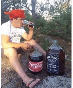 Because sometimes a shot just doesn't cover it....: JACK DANIEL'S  No.7  Bennessee  WHISKEY  Coca-Cola  elessic Because sometimes a shot just doesn't cover it....