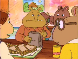 jackanthfern: outofcontextarthur:  muffy's lunch consists of three sandwiches and a bread roll  SCREAMING Muffy sis…………..the carbs  UNESCO recognizes this post as a patronage to humanity : jackanthfern: outofcontextarthur:  muffy's lunch consists of three sandwiches and a bread roll  SCREAMING Muffy sis…………..the carbs  UNESCO recognizes this post as a patronage to humanity
