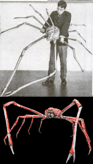 jackson-dies-at-the-end: sixpenceee:  JAPANESE SPIDER CRAB *Burns the Earth down* *Lives on Pluto for the rest of my life*    Apparently they're peaceful and docile. Like, APPARENTLY, you can walk right up to them. I don't know who was brave enough to find that out but it wasn't me.  Also, they get bigger than this too. : jackson-dies-at-the-end: sixpenceee:  JAPANESE SPIDER CRAB *Burns the Earth down* *Lives on Pluto for the rest of my life*    Apparently they're peaceful and docile. Like, APPARENTLY, you can walk right up to them. I don't know who was brave enough to find that out but it wasn't me.  Also, they get bigger than this too.
